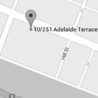 Macquarie Cloud Services - Perth office