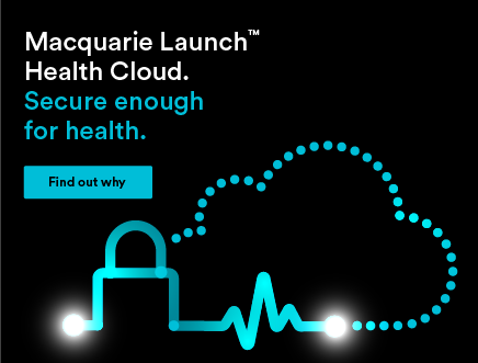Macquarie Cloud Services Health Cloud