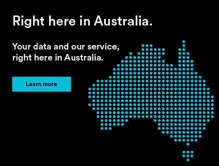 Macquarie Cloud Services - Hosting in Australia