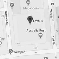 Telecom Sydney map location