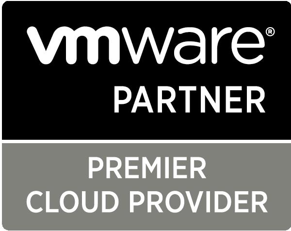 VMWare Partner - Premier Cloud Provider