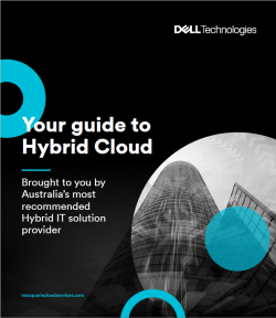 Hybrid Cloud e-Guide - Flipbook - MCS