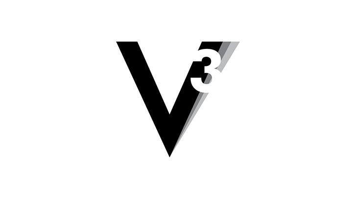 V3 logo image
