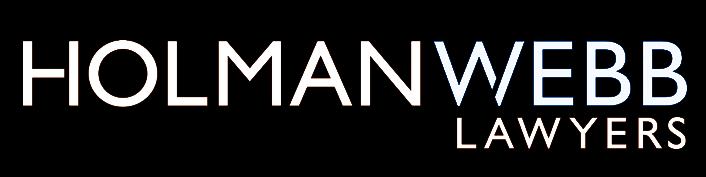 Holman Web logo