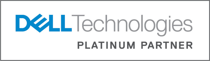 Dell Technologies Platinum Partner