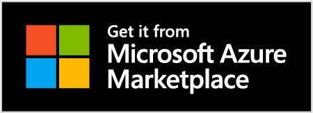 MS Azure Marketplace image