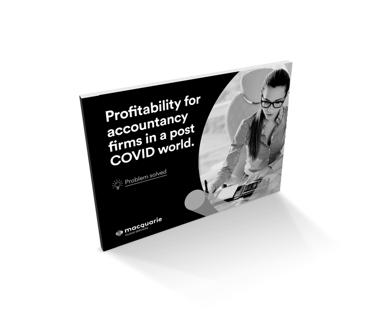 Profitability for Accountancy Firms in a Post-COVID World e-Guide