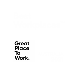 Great Place to Work 2021 | Macquarie Cloud Services